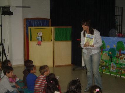 Día del Libro 2009
