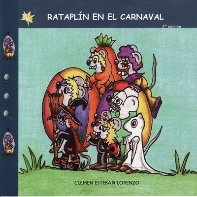 RATAPLÍN EN EL CARNAVAL