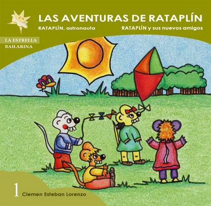 Las Aventuras de Rataplín I