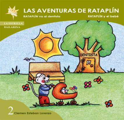 Las aventuras de rataplín II