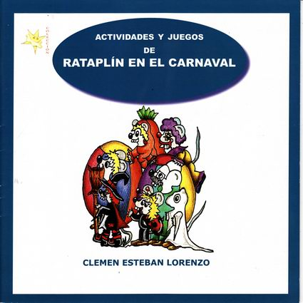 Rataplín y el carnaval