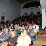 """Presentación de """"Las nuevas aventuras de Rataplín  I y II"""""""