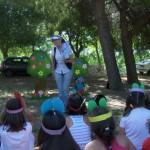 XXV Fiesta de la Escuela Pública