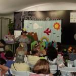 Feria de Libro 2011 - Sevilla