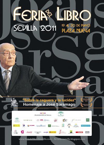 Feria del Libro 2011 - Sevilla